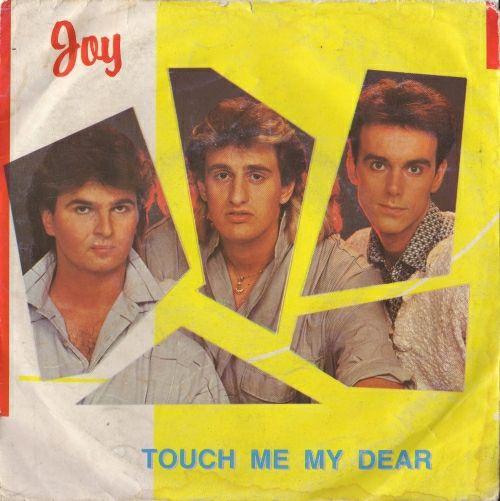 Скачать текст песни joy touch by touch