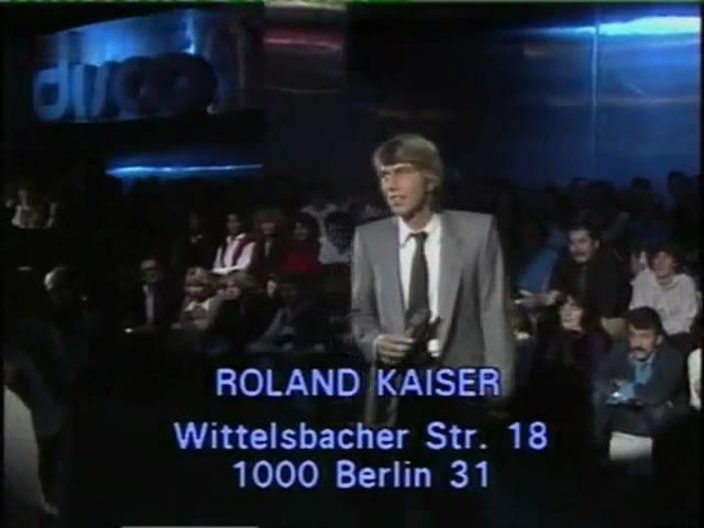 Bernhard Brink - Fieber